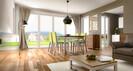bungalow78-wohnen-barrierefrei.jpg, Copyright © 2021 © Town & Country Haus Lizenzgeber GmbH