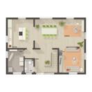 eg-modern-landhaus142-trend.jpg, Copyright © 2021 © Town & Country Haus Lizenzgeber GmbH