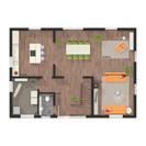 eg-modern-landhaus142-style.jpg, Copyright © 2021 © Town & Country Haus Lizenzgeber GmbH