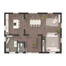 eg-modern-landhaus142-elegance.jpg, Copyright © 2021 © Town & Country Haus Lizenzgeber GmbH