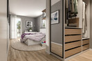 Flair_180_Schlafzimmer.JPG, Copyright © 2021 © Copyright 2017 Town & Country Lizenzgeber GmbH
