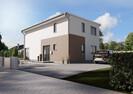 Stadthaus-Aura-136_Strassenansicht.jpg, Copyright © 2018 © 2018 Town & Country Lizenzgeber GmbH