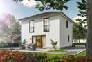 Stadthaus100-Garten.JPG, Copyright © 2019 © 2019 Town & Country Lizenzgeber GmbH