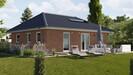 Bungalow_92_Klinker-Spreeland-Garten.jpg, Copyright © 2020 © 2020 Town & Country Lizenzgeber GmbH