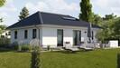 Bungalow_92_Elegance-Garten.jpg.tif, Copyright © 2021 © 2020 Town & Country Lizenzgeber GmbH