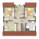 Flair-125-Dachgeschoss-6-Zimmer-Trend.jpg, Copyright © 2020 © 2020 Town & Country Lizenzgeber GmbH