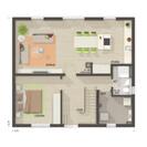 Flair-125-Erdgeschoss-6-Zimmer-trend.jpg, Copyright © 2020 © 2020 Town & Country Lizenzgeber GmbH