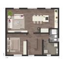 Flair-125-Erdgeschoss-6-Zimmer-Elegance.jpg, Copyright © 2020 © 2020 Town & Country Lizenzgeber GmbH