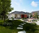 Bungalow-108-Garten-Style.jpg, Copyright © 2020 © 2020 Town & Country Lizenzgeber GmbH