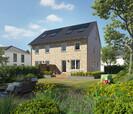 Doppelhaus-Mainz-128-Garten-Klinker-1.jpg, Copyright © 2020 © 2020 Town & Country Lizenzgeber GmbH