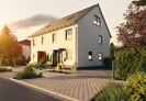 Doppelhaus-Mainz-128-Vordach-2.jpg, Copyright © 2021 © 2020 Town & Country Lizenzgeber GmbH