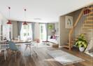 Doppelhaus-Mainz-128-Wohnzimmer.jpg, Copyright © 2021 © 2020 Town & Country Lizenzgeber GmbH