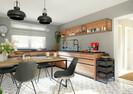 Final_Int_Hausserie_L_Aura136_Kitchen.jpg, Copyright © 2021 © 2021 Town & Country Lizenzgeber GmbH