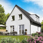 raumwunder100-trend-flachdachgaube.jpg, Copyright © 2016 © Town & Country Haus Lizenzgeber GmbH
