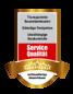 Siegel-ServiceQualitaet.pdf, Copyright © 2021 © 2021 Town & Country Lizenzgeber GmbH